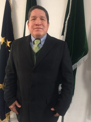 Pastore Antonio Ponce Direttore del Comitato Nazionale per la Musica