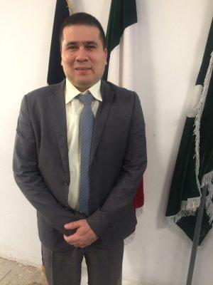 Pastore Josè Garcia Tesoriere del Comitato Nazionale per la Musica