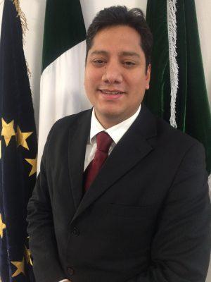 Pastore Felix Bonilla Direttore del Comitato Nazionale per l'Educazione Cristiana