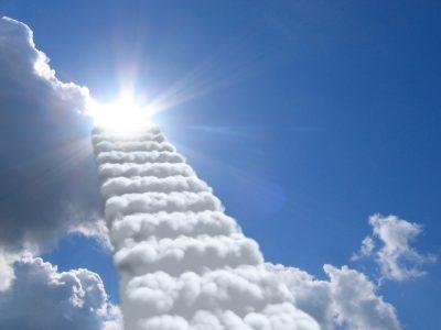 Sapessi dove trovarlo- scala al cielo