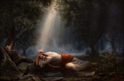 """""""Padre mio se possibile"""" Audio Devozionale Mattutino della Chiesa Evangelica Apostolica nel Nome di Gesù per Conoscere Cristo una Parola alla volta, tratto da Matteo 26:39"""