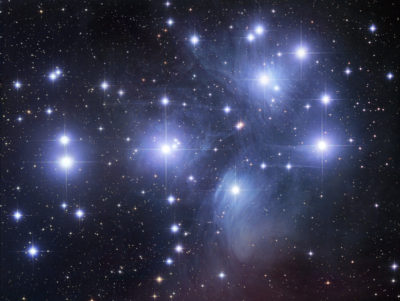 """""""Puoi tu scogliere le catene di Orione?"""" Audio Devozionale Mattutino della Chiesa Evangelica Apostolica nel Nome di Gesù per Conoscere Cristo una Parola alla volta, tratto da Giobbe 38:31"""