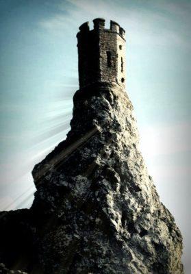 Una Forte TORRE - Breve Meditazione in Audio gratuito sulla Bibbia della Chiesa Evangelica Apostolica nel Nome di Gesù tratta da Proverbi 18:10