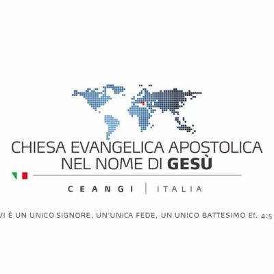 """""""L'Andare dell'annuncio"""" -Breve Meditazione Sulla Bibbia della Chiesa Evangelica Apostolica Nel Nome di Gesù tratta da   Luca 9:59-60"""