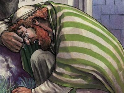 """""""La lezione dello Sgomento"""" -Breve Meditazione Sulla Bibbia dellla Chiesa Evangelica Apostolica nel Nome di Gesù tratta da Marco 10:32"""